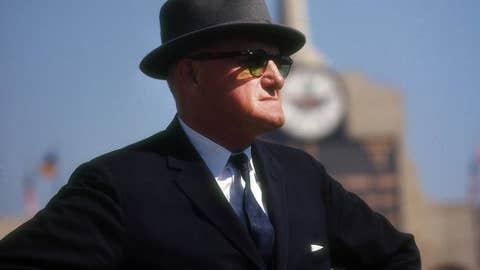 George Halas/Owner/Chicago Bears