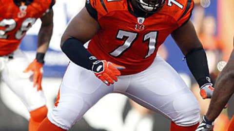 Andre Smith, LT, No. 6 overall (2009)