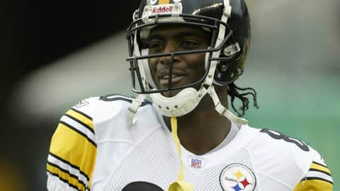Making a name with Steelers