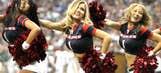 The best of the NFL cheerleaders