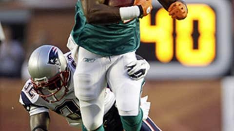 Run Reggie, run ...