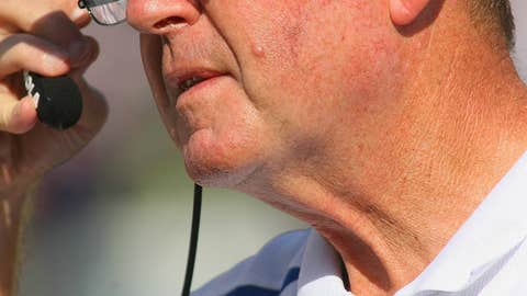 Guy: Chan Gailey