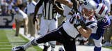 NFL Week 3 action gallery