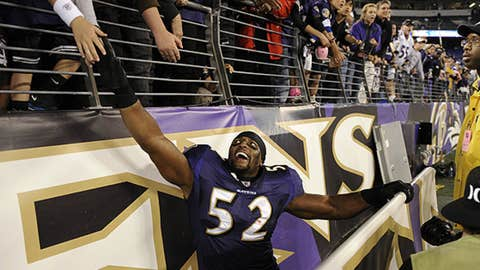 Ravens' D can still answer the bell