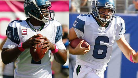 Seattle Seahawks at Cleveland Browns (Sunday, 1 p.m. ET, FOX)