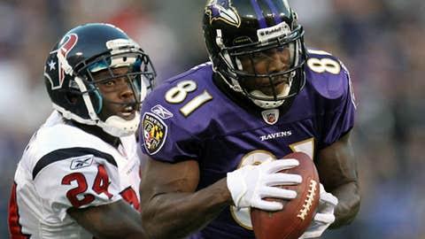 Baltimore Ravens at Jacksonville Jaguars (Monday, 8:30 p.m. ET, ESPN)