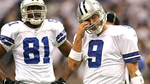 'That's my quarterback'