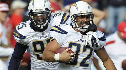 Week 3: Chargers 20, Chiefs 17