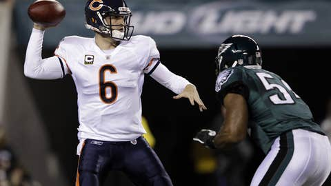 Detroit Lions at Chicago Bears (Sunday, 4:15 p.m. ET, FOX)