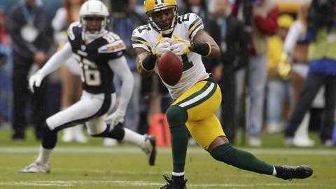 Minnesota Vikings at Green Bay Packers (Monday, 8:30 p.m. ET, ESPN)