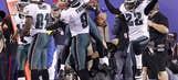 5 keys: Eagles earn win over Giants