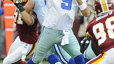 Romo can close