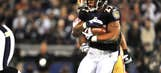 Ray Rice: 'I've made the biggest mistake of my life'