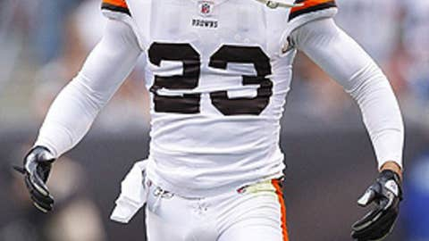 Cleveland Browns at Cincinnati Bengals (Sunday, 1 p.m. ET, CBS)