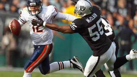 The Bears really miss Jay Cutler
