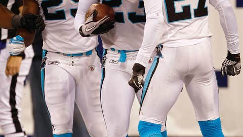 Panther pack