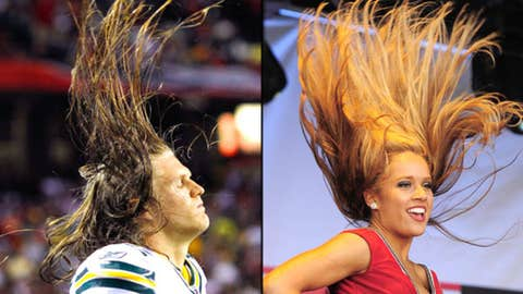 Hair raising