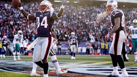 Week 16: Patriots 27, Dolphins 24