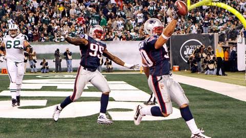 Week 10: Patriots 37, Jets 16