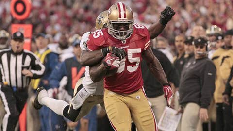 Niners should 'Grab' your attention