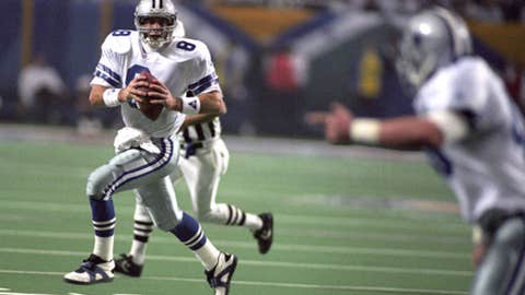 Super Bowl XXVIII - Dallas 30, Buffalo 13