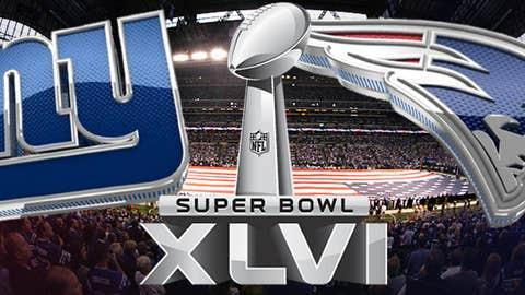 2012 Super Bowl pi