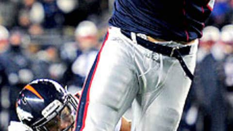 Rob Gronkowski's injury will hurt the Patriots
