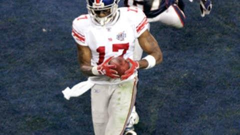 Super Bowl drama