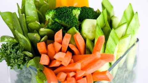 Healthy lifestyle?