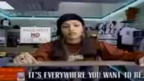2003: Visa - Yao Ming