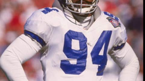 Defensive end: Charles Haley