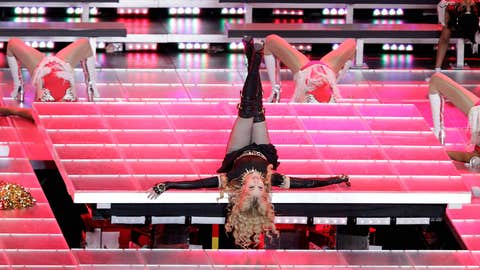 The enduring Madonna