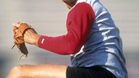 Jim Palmer in 1991