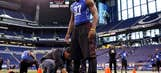 Which players are in need of big week at NFL Combine?