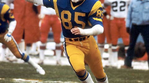 No. 20 — Jack Youngblood