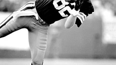 No. 23 — Ozzie Newsome