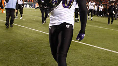 No. 24 — Ed Reed