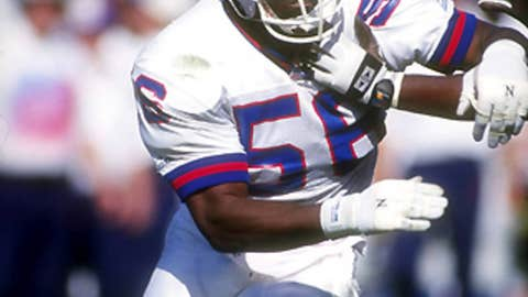 No. 2 — Lawrence Taylor