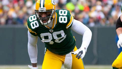 Packers: 15-1 in 2011; 28th pick
