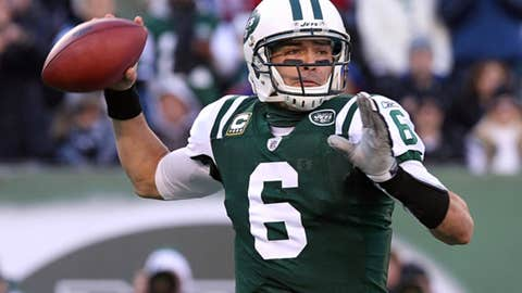 Jets: 8-8 in 2011; 16th pick