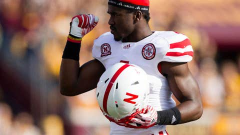 LB Lavonte David (Nebraska)