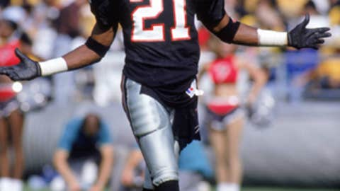 No. 5 – Deion Sanders