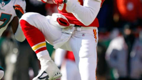 No. 13 –Tony Gonzalez