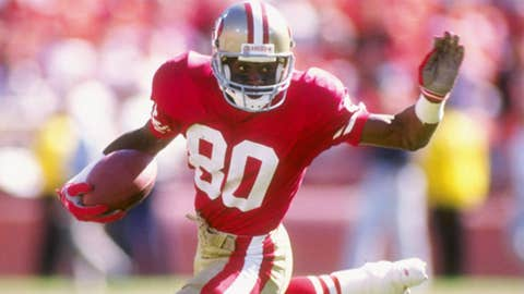 No. 16 – Jerry Rice