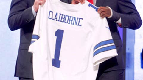 Winner: Dallas Cowboys
