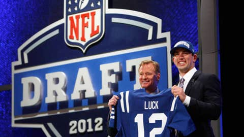 Winner: Indianapolis Colts