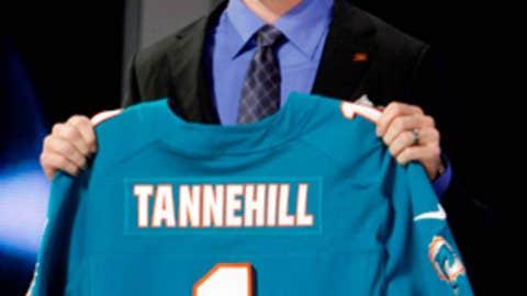Loser: Miami Dolphins