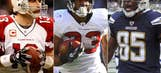 All-time best players to go undrafted in NFL