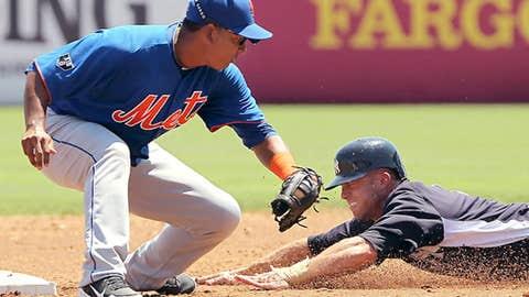 Yankees - Mets