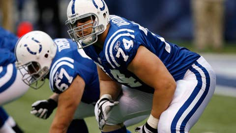 22. Anthony Castonzo, OT, Colts